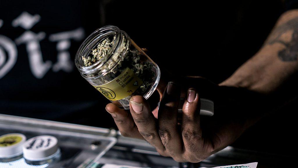 Blk Cannabis Market