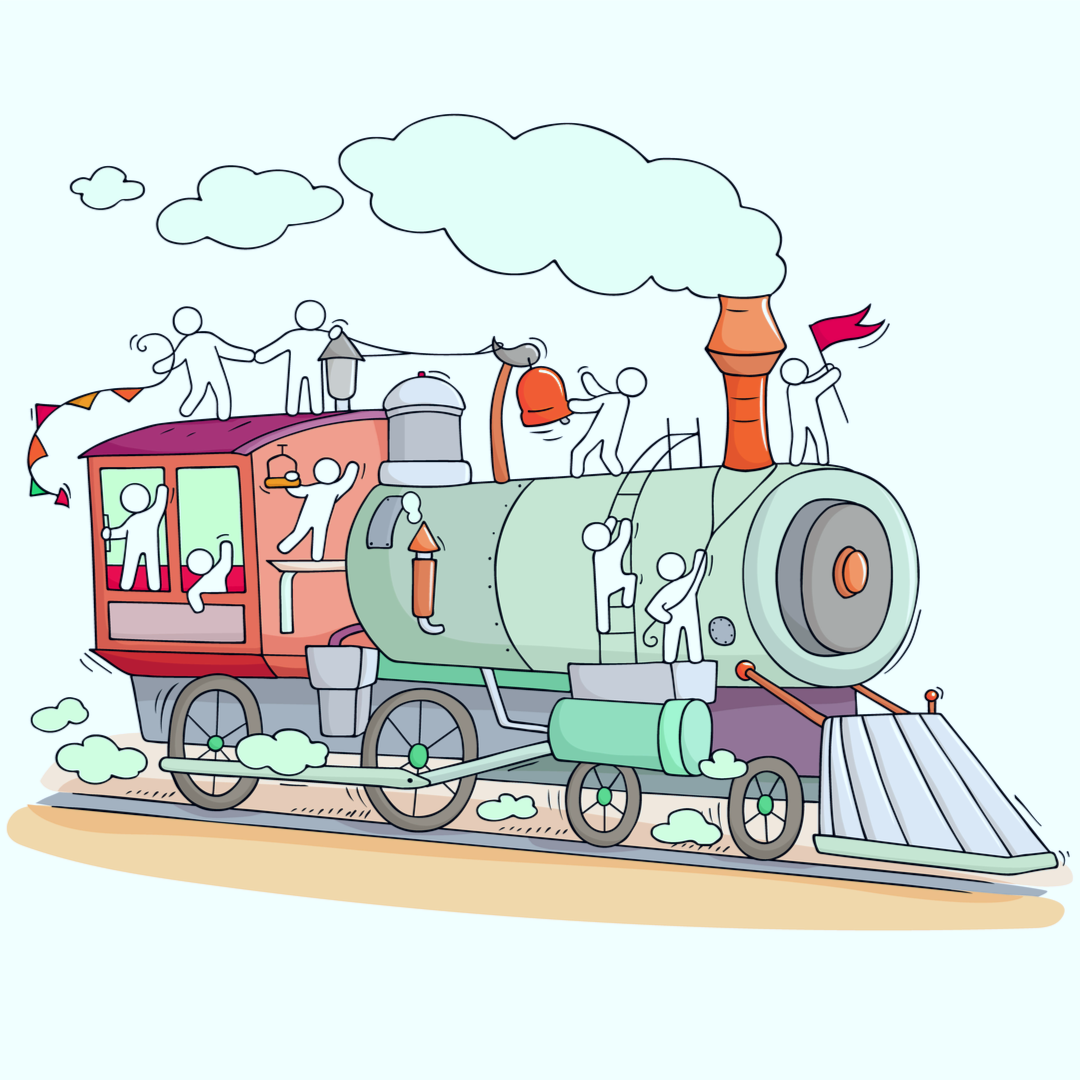 The Little Engine that Will