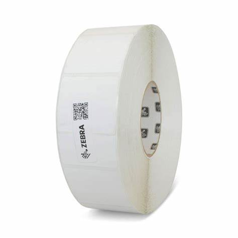 Roll of Labels