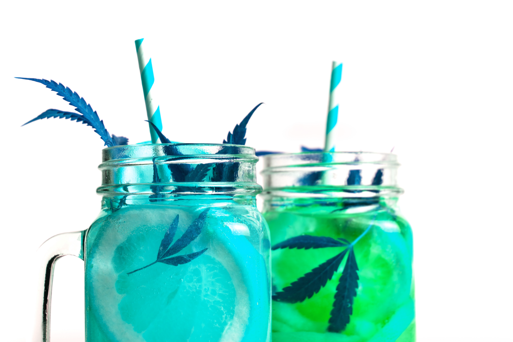The Buzz on Cannabis Beverages